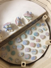 Going in the kiln!
